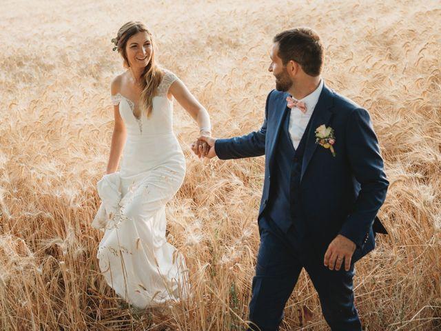 Le mariage de Adrien et Marlène à Caraman, Haute-Garonne 133