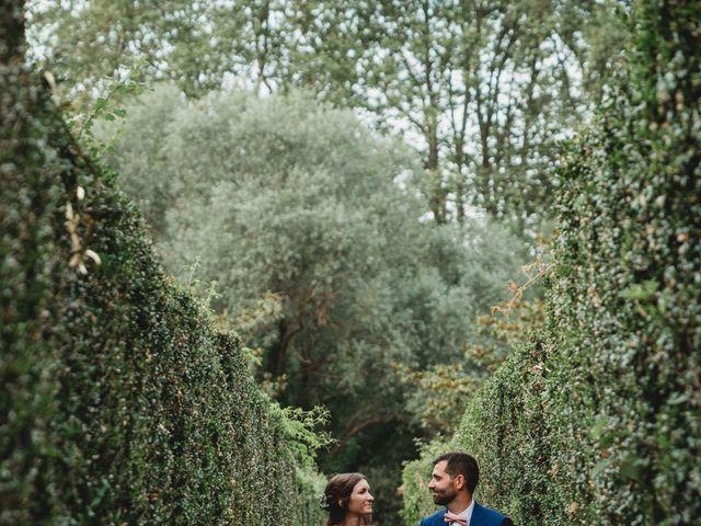 Le mariage de Adrien et Marlène à Caraman, Haute-Garonne 145