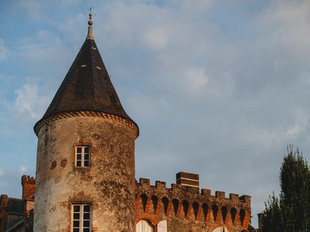 Le mariage de Adrien et Marlène à Caraman, Haute-Garonne 149
