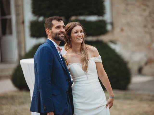 Le mariage de Adrien et Marlène à Caraman, Haute-Garonne 154