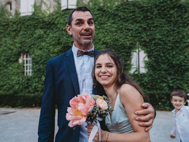Le mariage de Adrien et Marlène à Caraman, Haute-Garonne 177