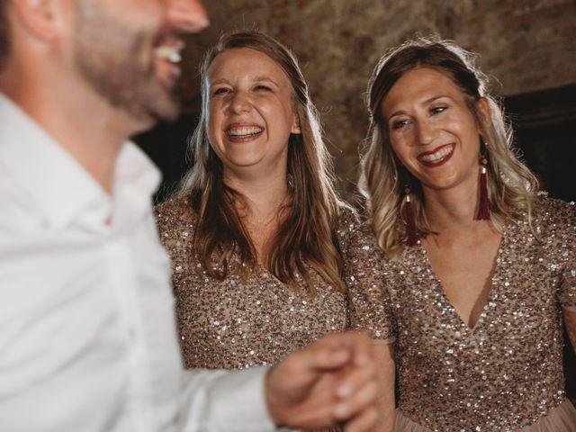 Le mariage de Adrien et Marlène à Caraman, Haute-Garonne 187