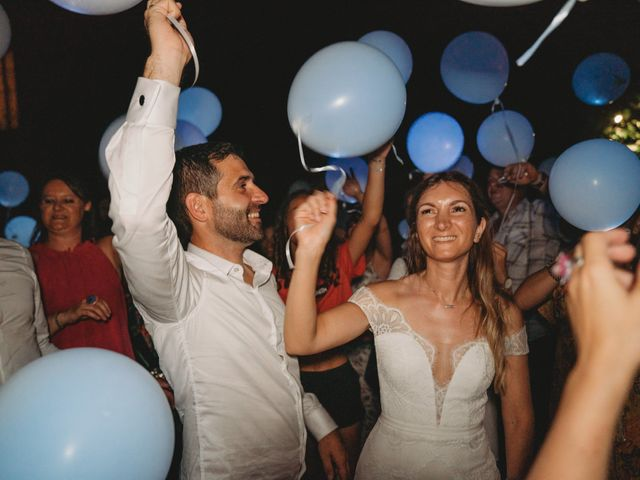 Le mariage de Adrien et Marlène à Caraman, Haute-Garonne 202