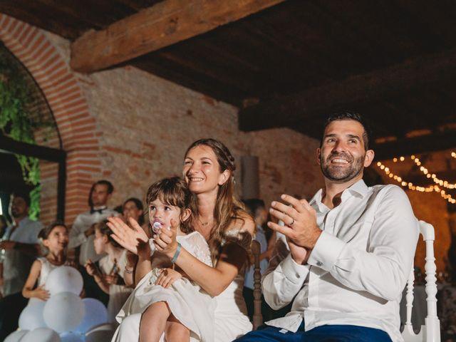Le mariage de Adrien et Marlène à Caraman, Haute-Garonne 206