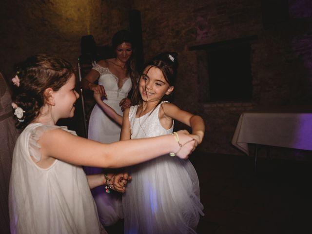 Le mariage de Adrien et Marlène à Caraman, Haute-Garonne 217