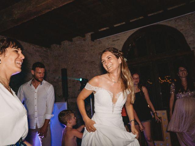 Le mariage de Adrien et Marlène à Caraman, Haute-Garonne 223
