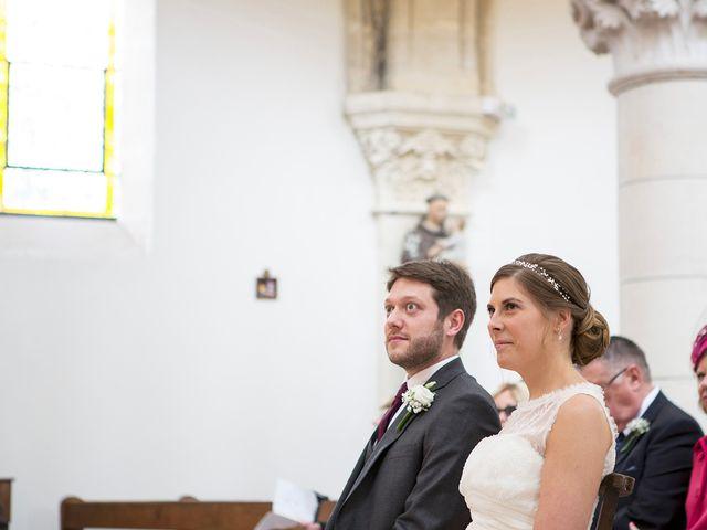 Le mariage de Adrien et Laure à Villié-Morgon, Rhône 39