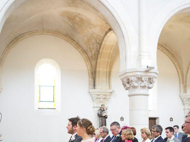 Le mariage de Adrien et Laure à Villié-Morgon, Rhône 40