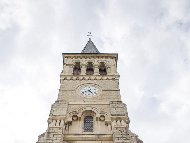 Le mariage de Adrien et Laure à Villié-Morgon, Rhône 48