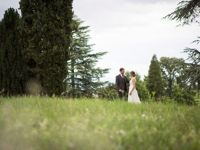 Le mariage de Adrien et Laure à Villié-Morgon, Rhône 52