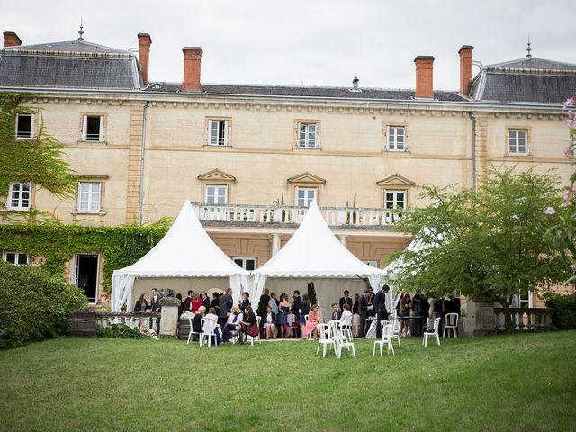 Le mariage de Adrien et Laure à Villié-Morgon, Rhône 66