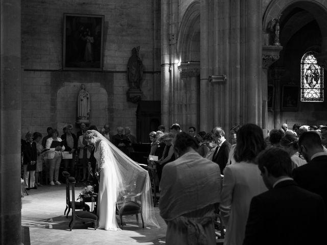Le mariage de Henri et Aude à Rouen, Seine-Maritime 2