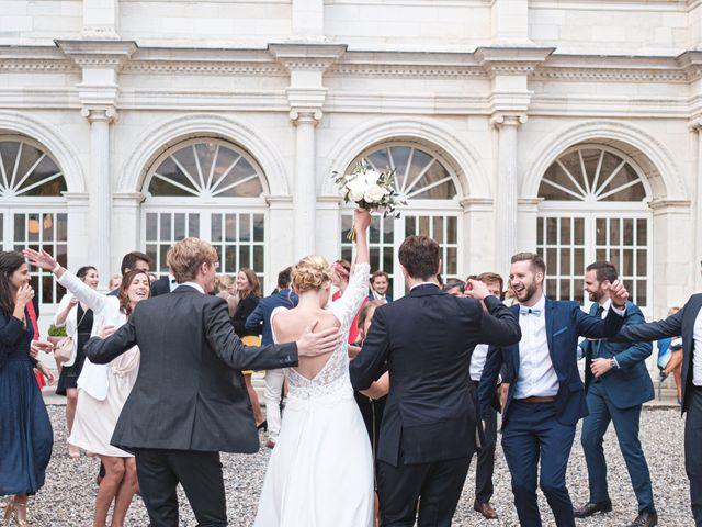 Le mariage de Henri et Aude à Rouen, Seine-Maritime 12