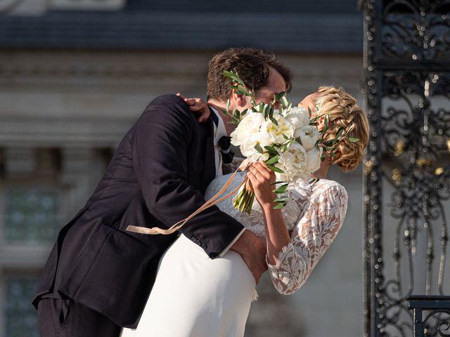 Le mariage de Aude et Henri