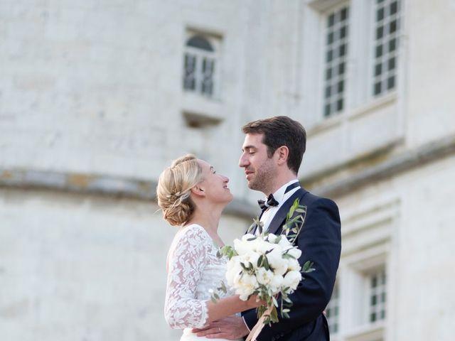 Le mariage de Henri et Aude à Rouen, Seine-Maritime 18