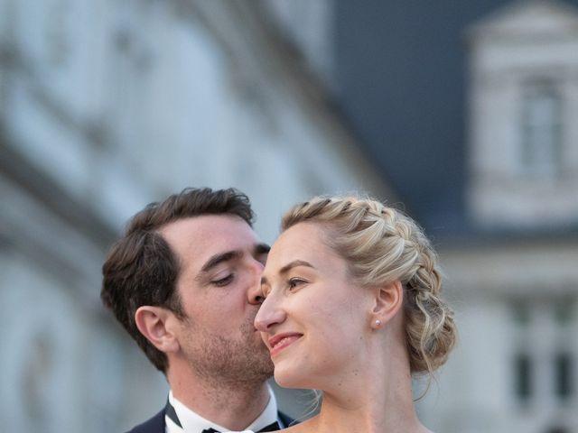 Le mariage de Henri et Aude à Rouen, Seine-Maritime 19