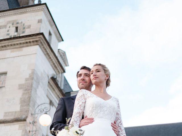 Le mariage de Henri et Aude à Rouen, Seine-Maritime 20