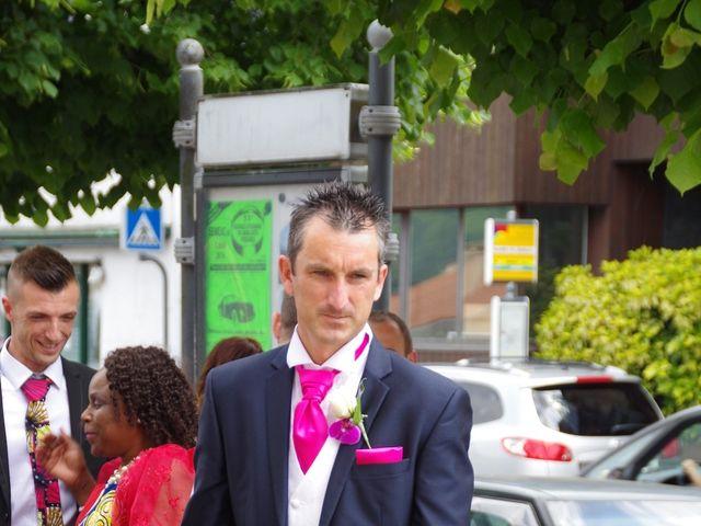 Le mariage de Yohan et Noémie à Séméac, Hautes-Pyrénées 5