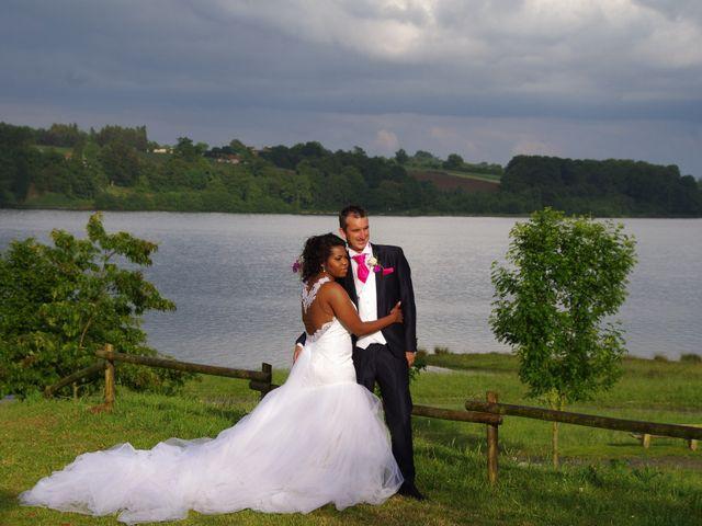 Le mariage de Yohan et Noémie à Séméac, Hautes-Pyrénées 2