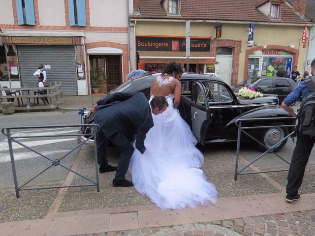 Le mariage de Yohan et Noémie à Séméac, Hautes-Pyrénées 6