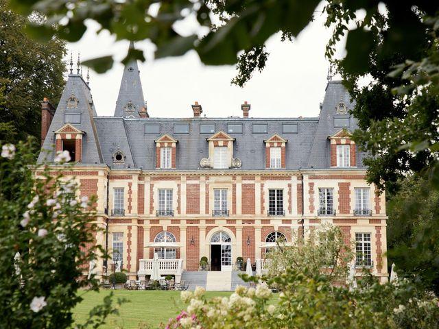 Le mariage de Alex et Julia à Rouen, Seine-Maritime 2