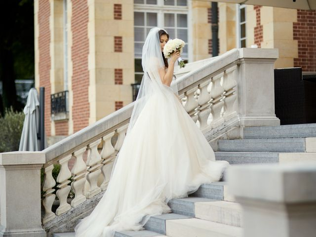 Le mariage de Alex et Julia à Rouen, Seine-Maritime 30