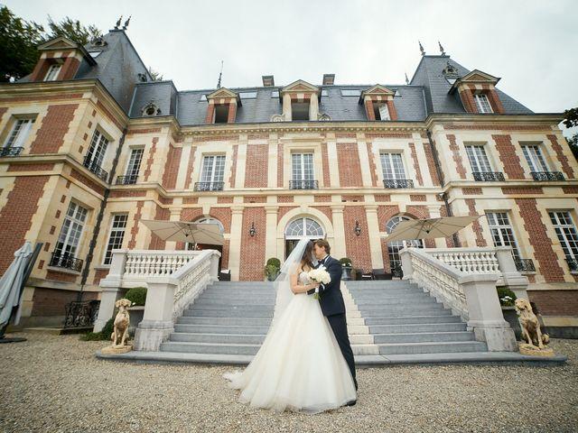 Le mariage de Alex et Julia à Rouen, Seine-Maritime 31