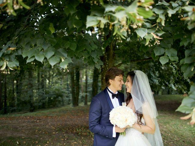 Le mariage de Alex et Julia à Rouen, Seine-Maritime 33