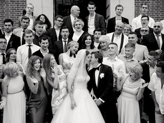 Le mariage de Alex et Julia à Rouen, Seine-Maritime 45