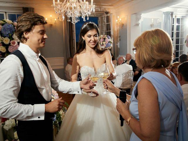 Le mariage de Alex et Julia à Rouen, Seine-Maritime 53