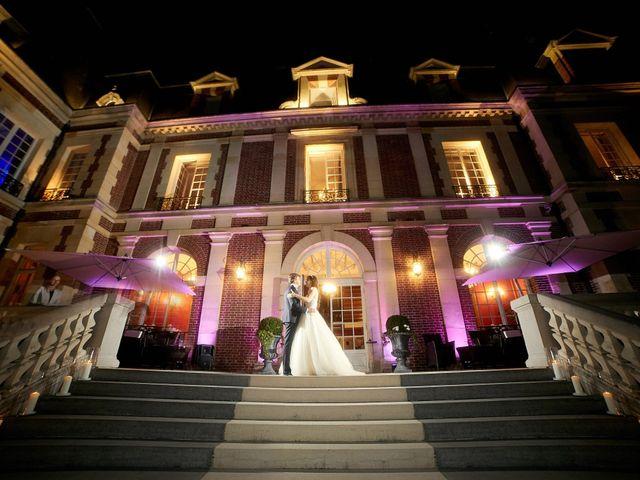 Le mariage de Alex et Julia à Rouen, Seine-Maritime 56