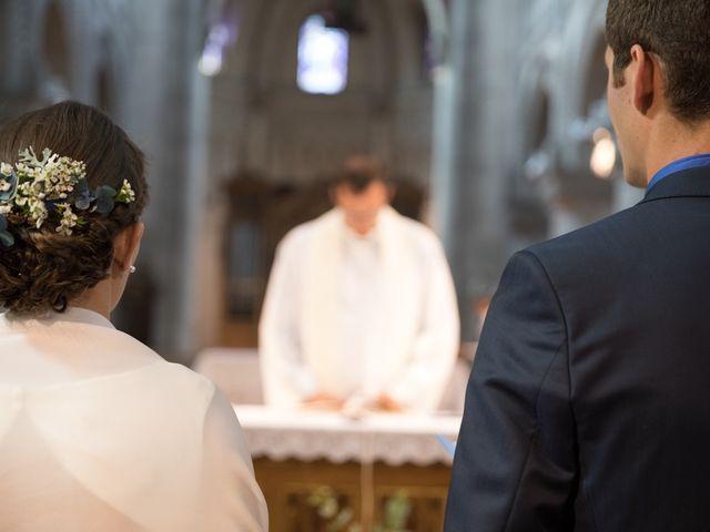 Le mariage de Pierre et Ophélie à Rouen, Seine-Maritime 7