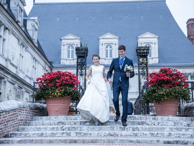 Le mariage de Pierre et Ophélie à Rouen, Seine-Maritime 10