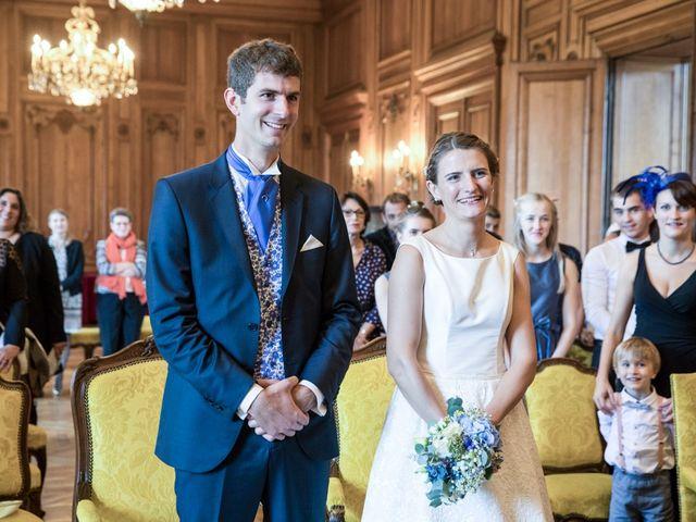 Le mariage de Pierre et Ophélie à Rouen, Seine-Maritime 16
