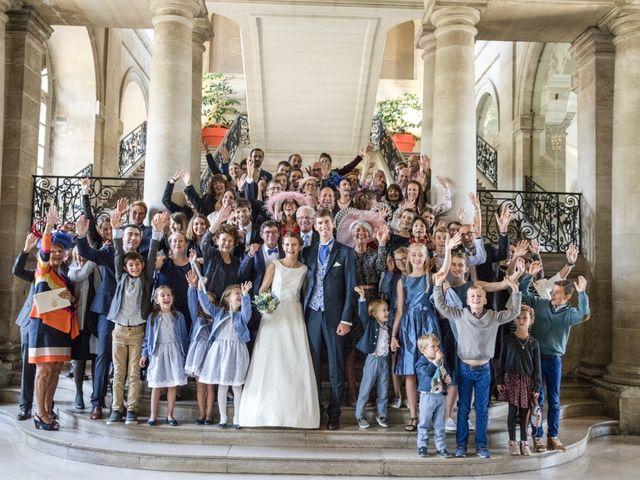 Le mariage de Pierre et Ophélie à Rouen, Seine-Maritime 17