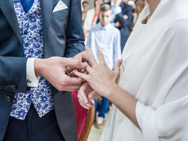 Le mariage de Pierre et Ophélie à Rouen, Seine-Maritime 18