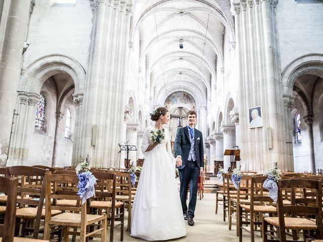 Le mariage de Pierre et Ophélie à Rouen, Seine-Maritime 19