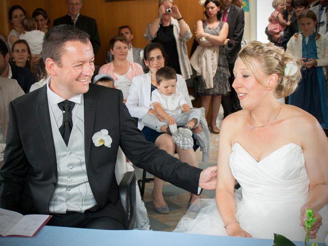 Le mariage de Jean-Noël et Morganne à Noyant-de-Touraine, Indre-et-Loire 22