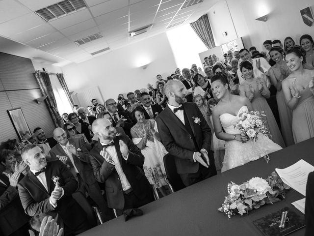 Le mariage de Benoit et Victoria à Rouilly-Saint-Loup, Aube 7