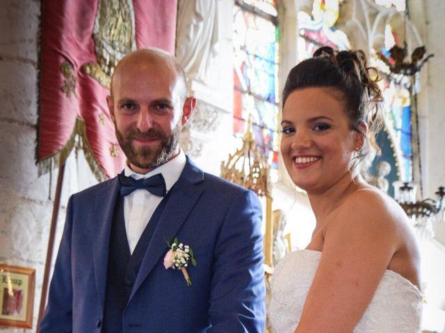 Le mariage de Benoit et Victoria à Rouilly-Saint-Loup, Aube 9