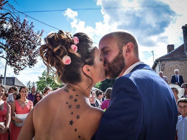 Le mariage de Benoit et Victoria à Rouilly-Saint-Loup, Aube 11
