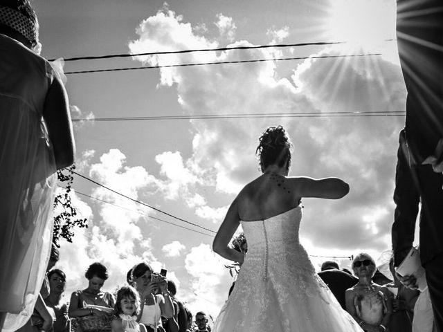 Le mariage de Benoit et Victoria à Rouilly-Saint-Loup, Aube 12