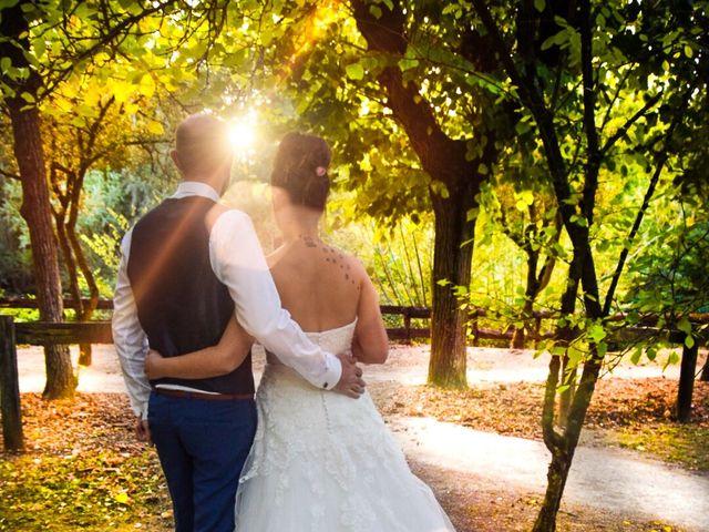 Le mariage de Benoit et Victoria à Rouilly-Saint-Loup, Aube 19
