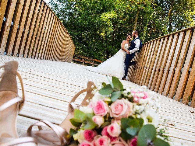 Le mariage de Benoit et Victoria à Rouilly-Saint-Loup, Aube 2