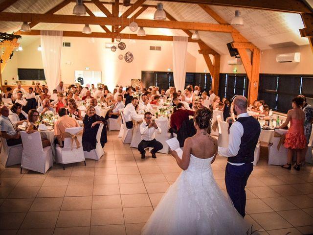 Le mariage de Benoit et Victoria à Rouilly-Saint-Loup, Aube 25