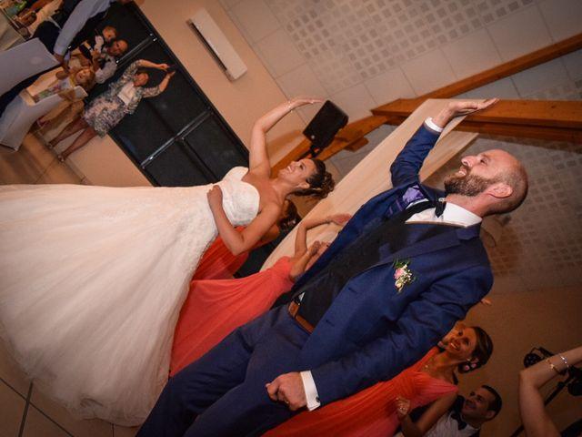 Le mariage de Benoit et Victoria à Rouilly-Saint-Loup, Aube 26