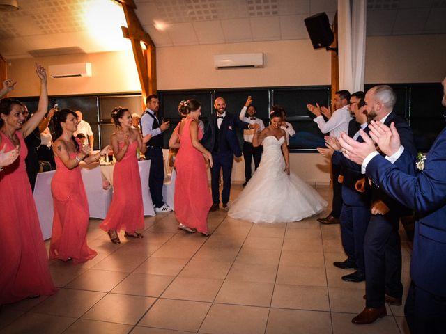 Le mariage de Benoit et Victoria à Rouilly-Saint-Loup, Aube 27