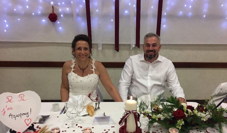 Le mariage de Franck et Sandrine à Neuvy-sur-Barangeon, Cher