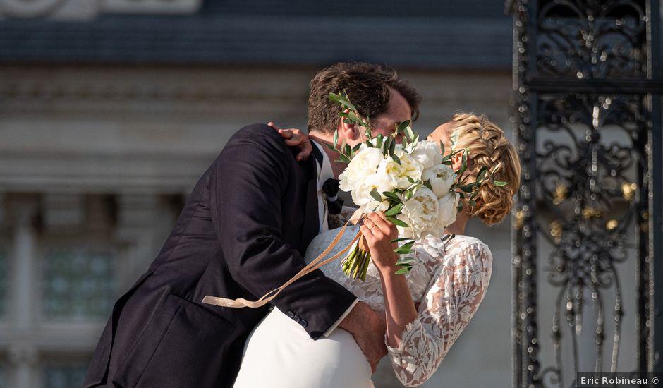 Le mariage de Henri et Aude à Rouen, Seine-Maritime