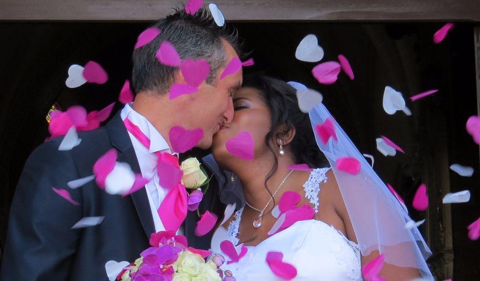 Le mariage de Yohan et Noémie à Séméac, Hautes-Pyrénées